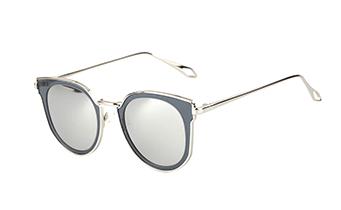 400 Uv Protection Aviator Sunglasses