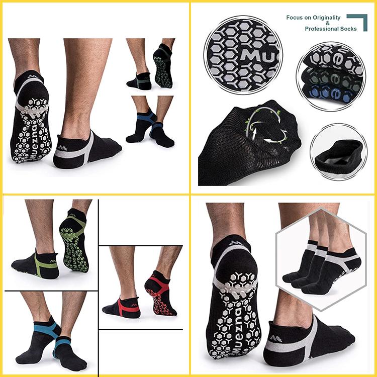 fitness yoga socks supplier