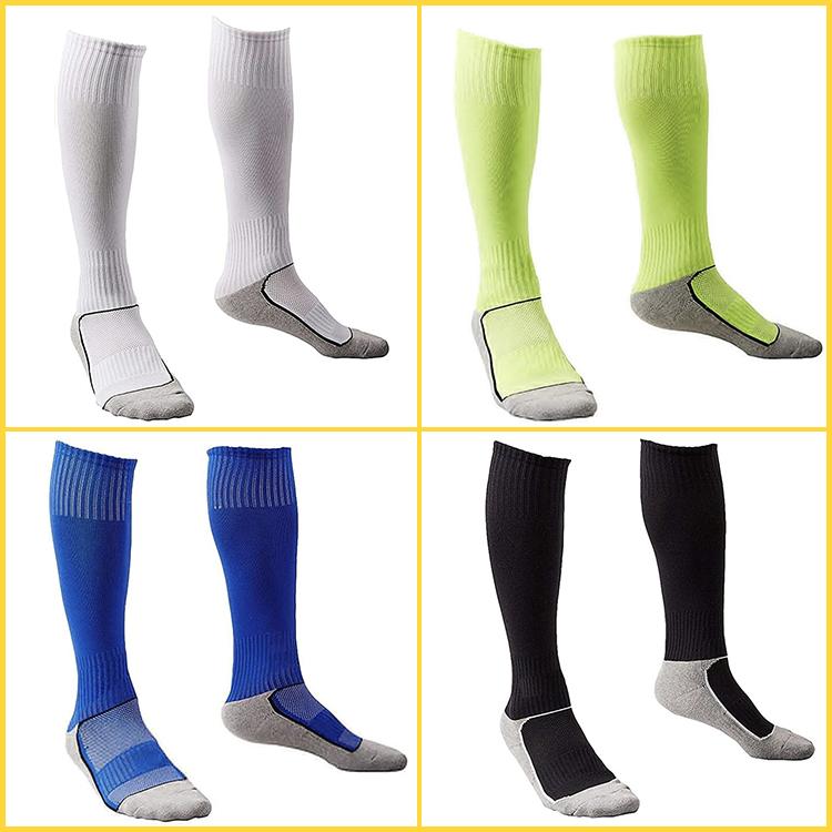 sport elite athletic football socks