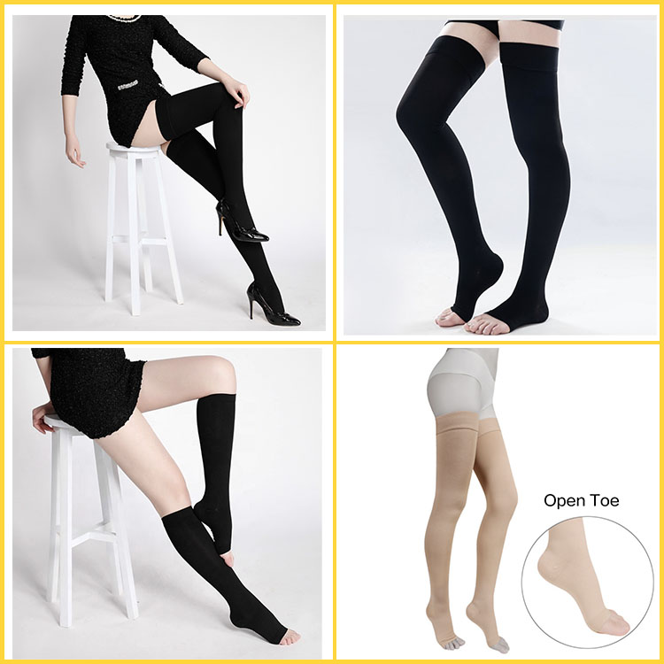 sports recovery compression socks