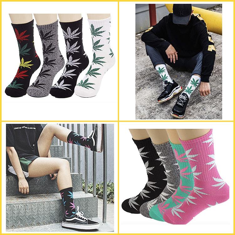 Colorful Tube Sports Socks