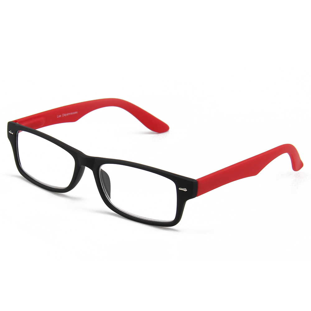 R13016 Bamboo Reading Glasses
