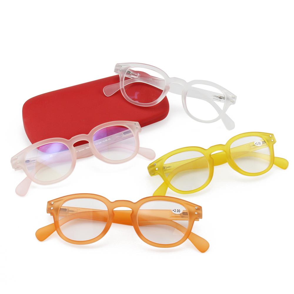 R13001 Blue Light Blocking Reading Glasses