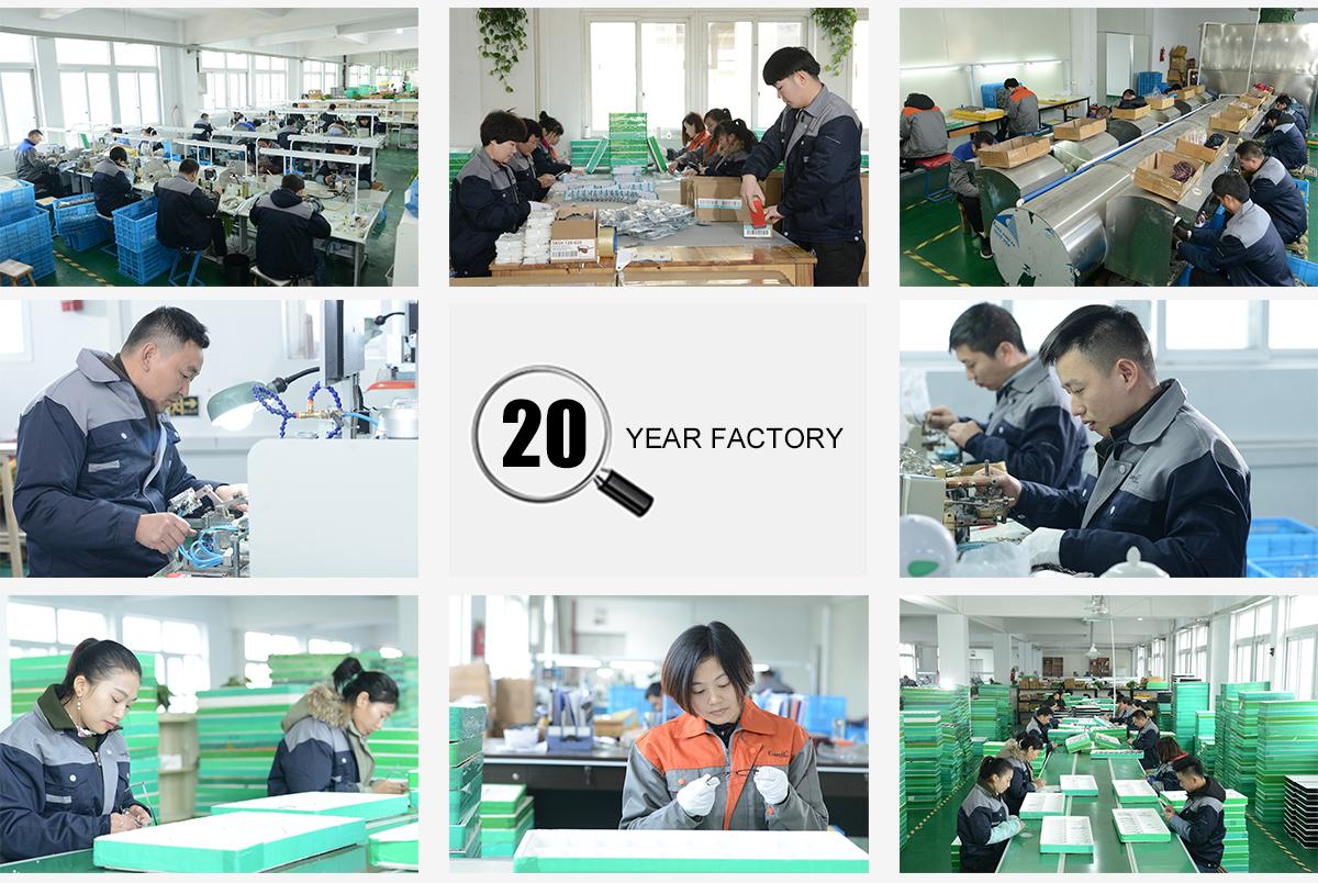 EUGENIA factory