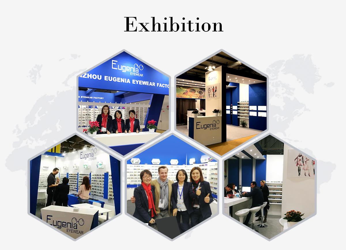 EUGENIA Exhibition