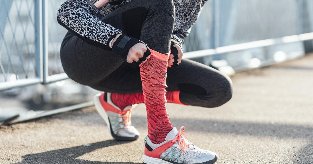 the best custom athletic socks