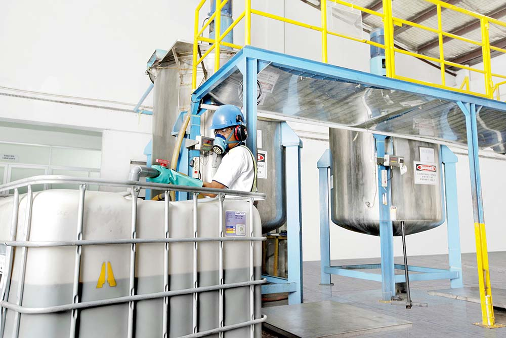 the Best China Cement Grinding Aid